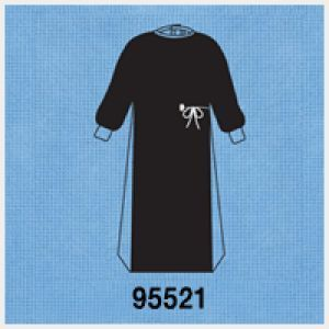 [95511]ULTRA Specialty Surgical Gown